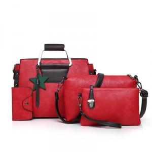 Набор сумок из 4 предметов арт А376