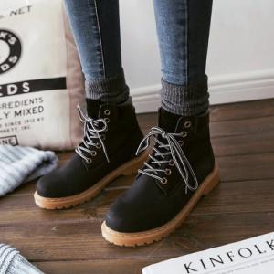 Обувь унисекс арт ОЖ87 цвет:черный