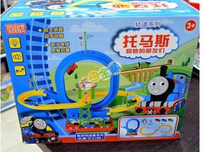 Игровой набор Томас
