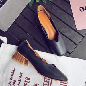 Обувь женская арт ОЖ95  цвет:черный