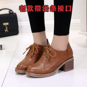 Обувь женская арт ОЖ94  цвет:коричневый