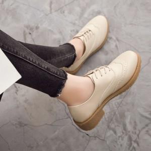Обувь женская арт ОЖ96  цвет:бежевый