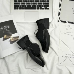 Обувь женская арт ОЖ97  цвет:черный