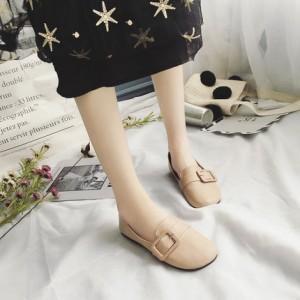 Обувь женская арт ОЖ92 кнопки цвет:розовый