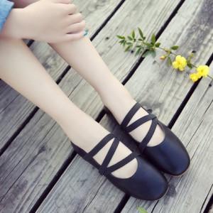Обувь женская арт ОЖ93  цвет:черный