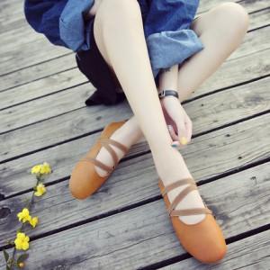 Обувь женская арт ОЖ93  цвет:коричневый