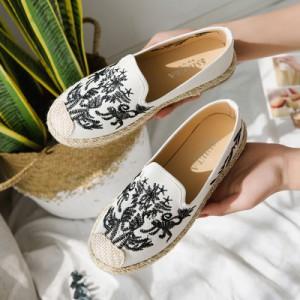 Обувь женская арт ОЖ294 белый