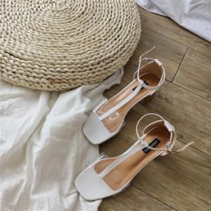 Туфли женские арт ОЖ298 цвет:белый
