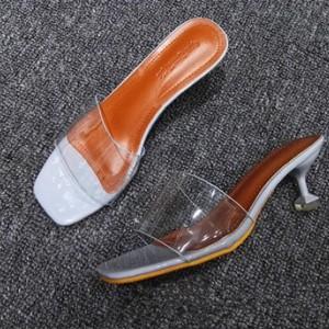 Туфли женские арт ОЖ299 цвет:серый тонкий