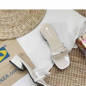 Туфли женские арт ОЖ297 цвет:кремовый