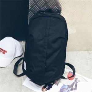 Рюкзак молодежный арт МК48, черный