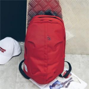 Рюкзак молодежный арт МК48, красный
