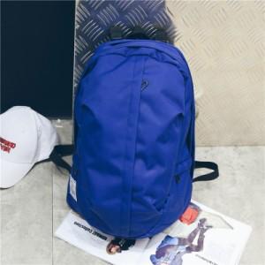 Рюкзак молодежный арт МК48, синий