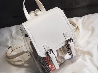 Рюкзак арт Р333, белый