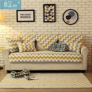 Дивандек арт ДК2, цвет: Венди желтый