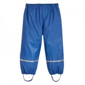 Водоотталкивающие штаны арт НК5, цвет: синий