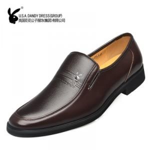 Обувь мужская арт ОМ10 Коричневый 535 коричневый
