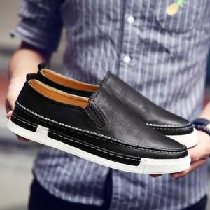 Мужская обувь арт ОМ13  D29 черный