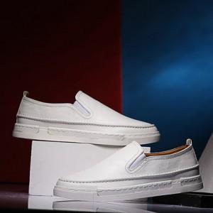 Мужская обувь арт ОМ13  D29 белый