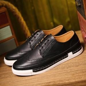 Мужская обувь арт ОМ13  D30 черный
