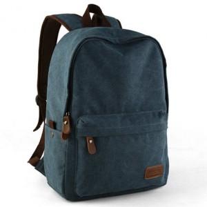 Рюкзак мужской арт МК36 синий